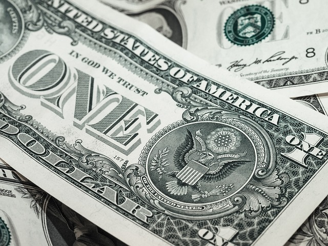 The buck drops here: A Weakening US Dollar - Jaime Bonetti Zelle
