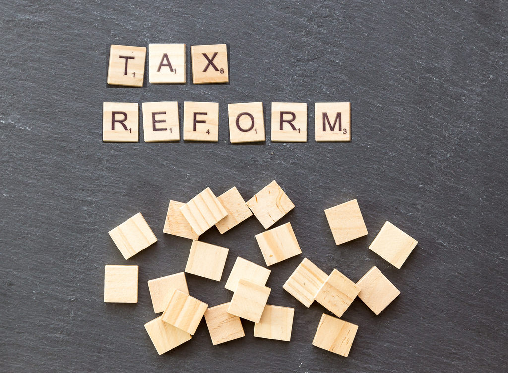 Recent tax reforms in America will hurt charities - Jaime Bonett