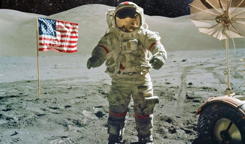 Americans want the US to lead in space exploration - Jaime Bonet