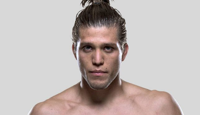 Brian Ortega Stands By Decision Not To Fight Replacement At UFC 226 Jaime Bonetti Zeller