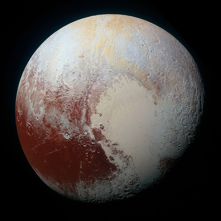 How Pluto Got its Name by an 11-year-old girl - Jaime Bonetti Ze