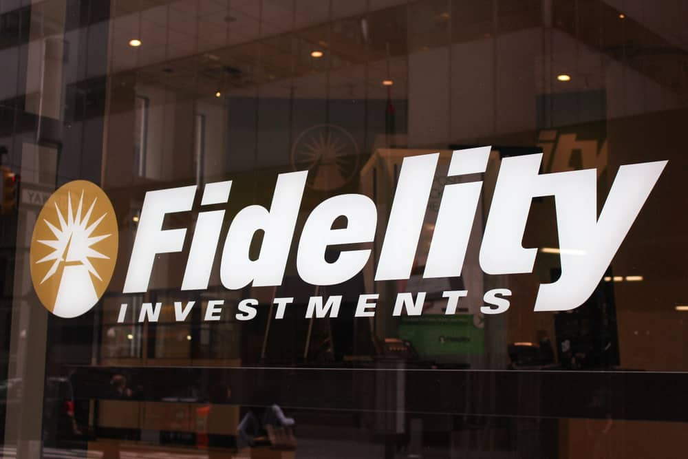 Fidelity Launches Platform For Bitcoin And Ethereum - Jaime Bone