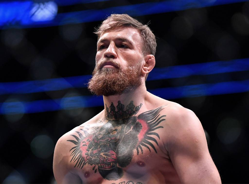 UFC's McGregor says in tweet that he's retiring - Jaime Bonetti Zeller