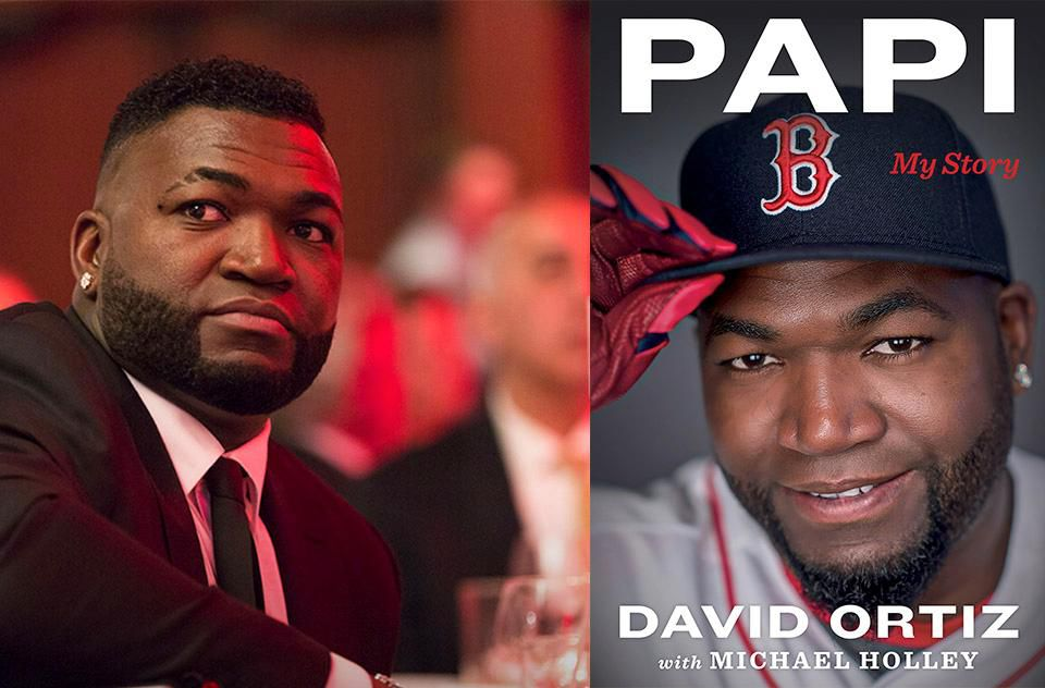 David Ortiz From A Dominican Upbringing To 3-Time World Series Champion - Jaime Bonetti Zeller