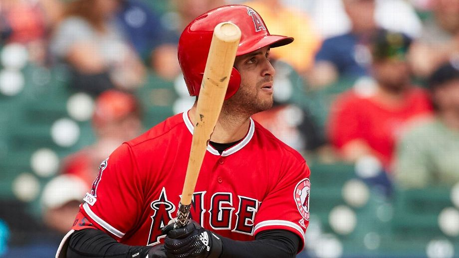 Tommy La Slugger How Angels' La Stella found his power stroke - Jaime Bonetti Zeller
