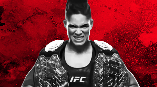 Amanda Nunes Can Become The Greatest UFC Fighter Ever At UFC 239 - Jaime Bonetti Zeller