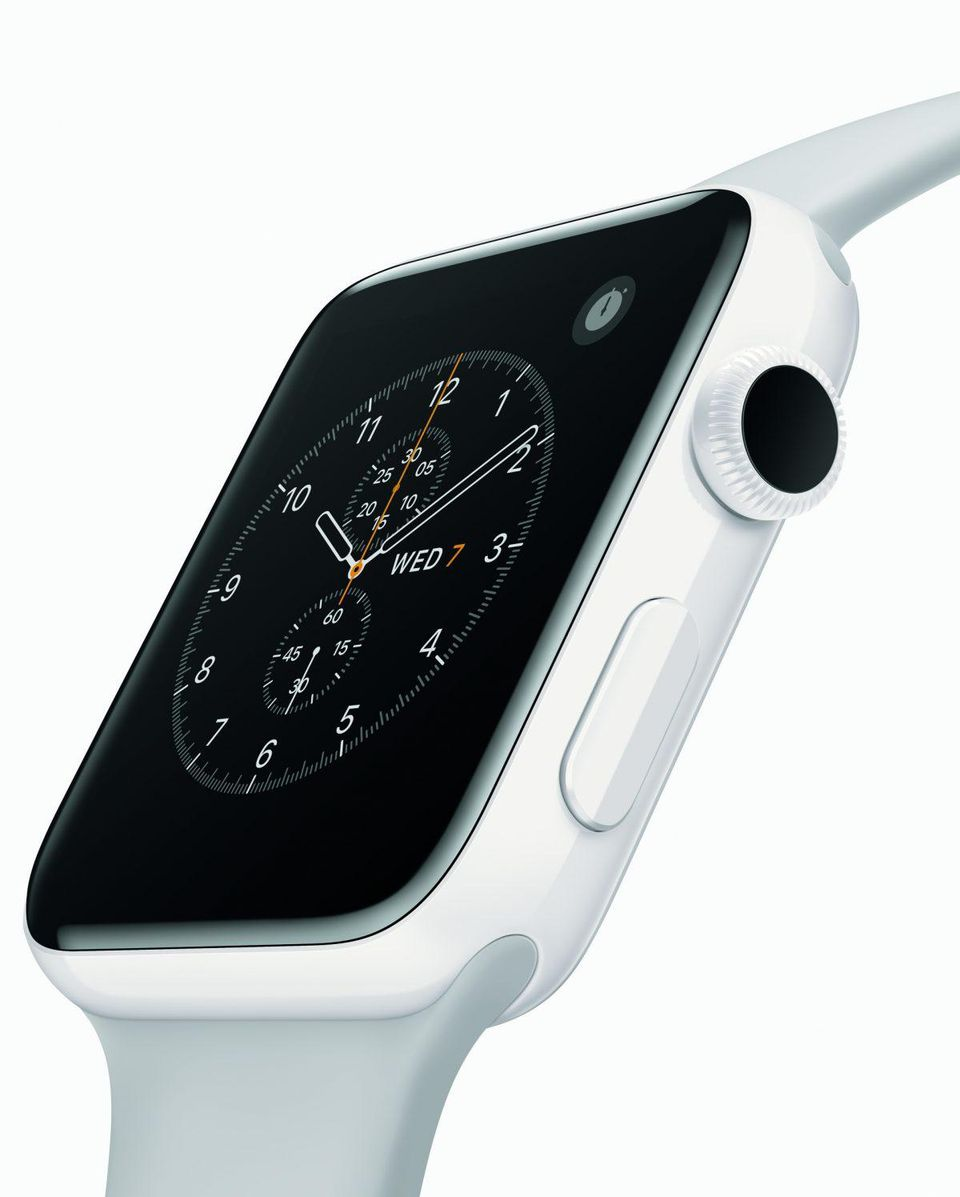 Apple Accidentally Reveals Stunning Apple Watch Series 5 Upgrade - Jaime Bonetti Zeller