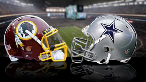 Cowboys vs. Redskins final score, takeaways - Jaime Bonetti Zeller