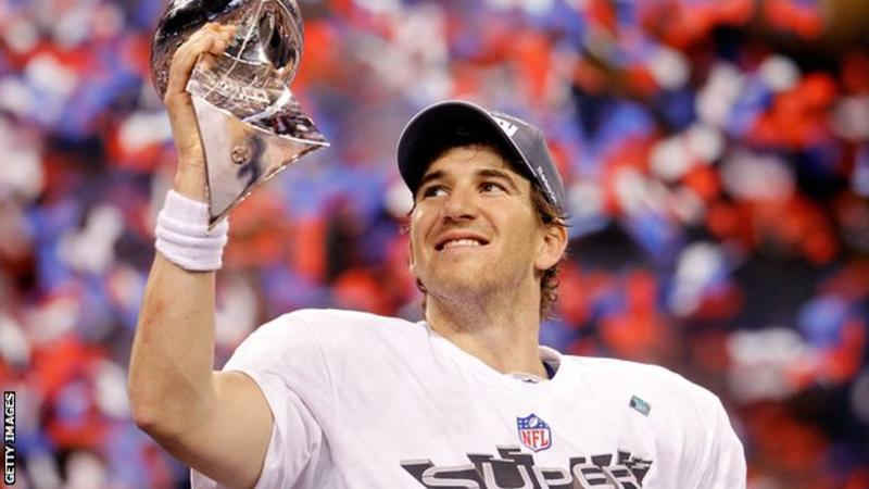 Eli Manning New York Giants quarterback announces retirement - Jaime Bonetti Zeller