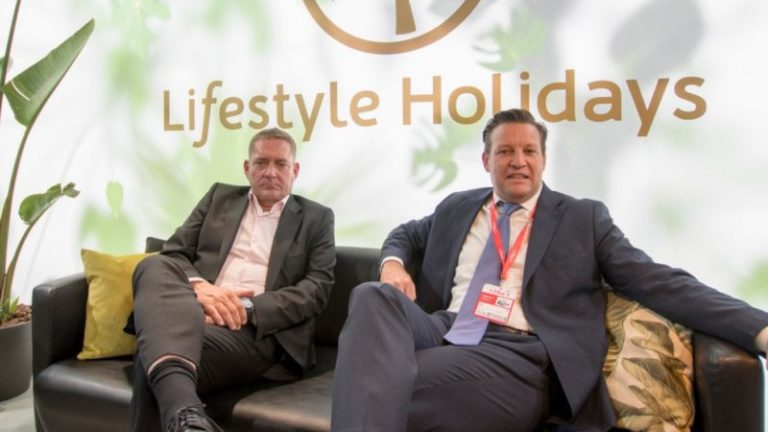 Lifestyle Group seeks new issuing markets for DR - Jaime Bonetti Zeller