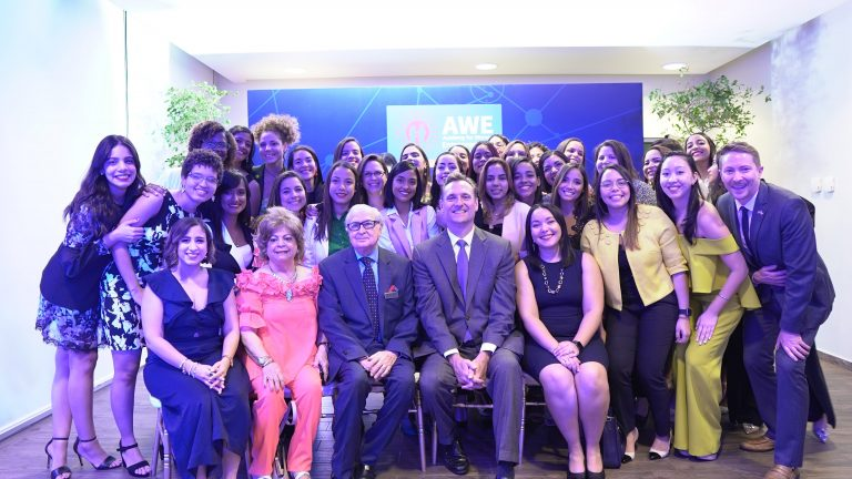 US Embassy hosts commencement for women entrepreneurs - Jaime Bonetti Zeller