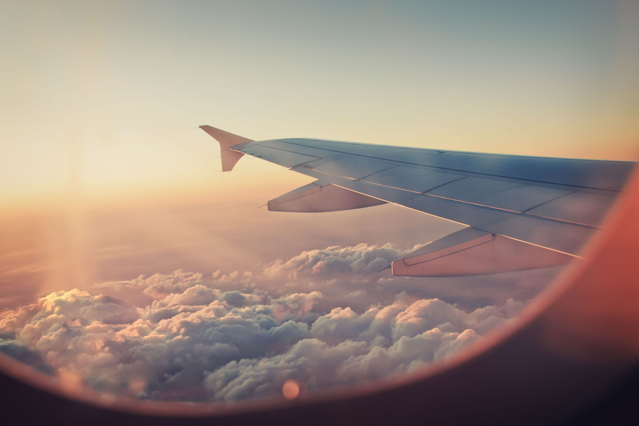What You Should Know About Flying Right Now Amid The Coronavirus - Jaime Bonetti Zeller