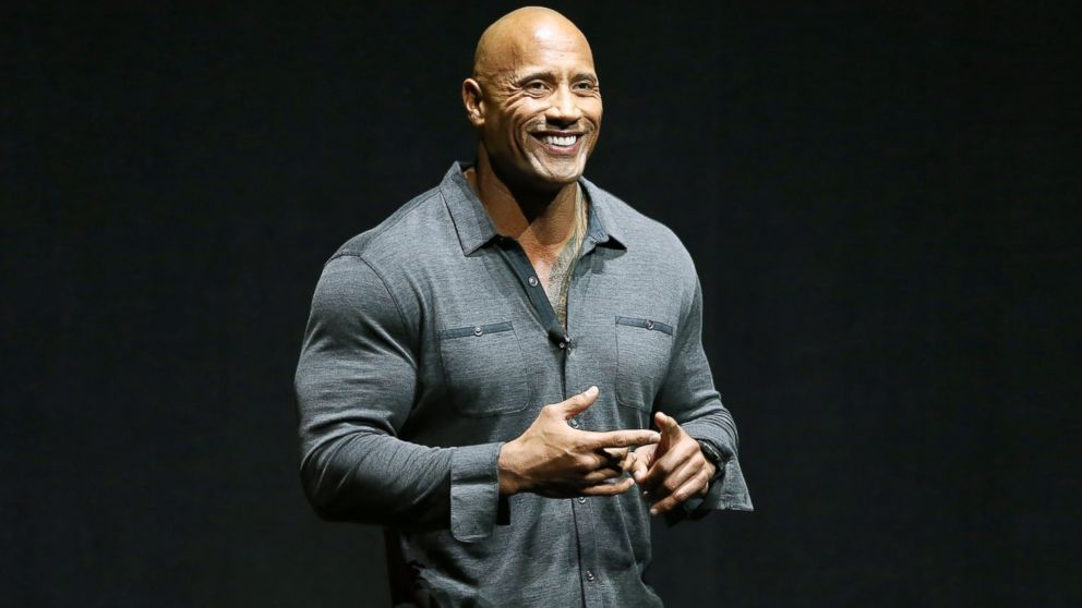 Dwayne The Rock Johnson, investor group agree to buy XFL for 15M - Jaime Bonetti Zeller