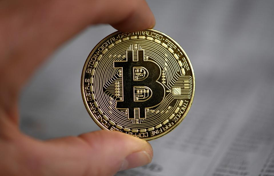 Is Bitcoin Facing Strong Resistance - Jaime Bonetti Zeller