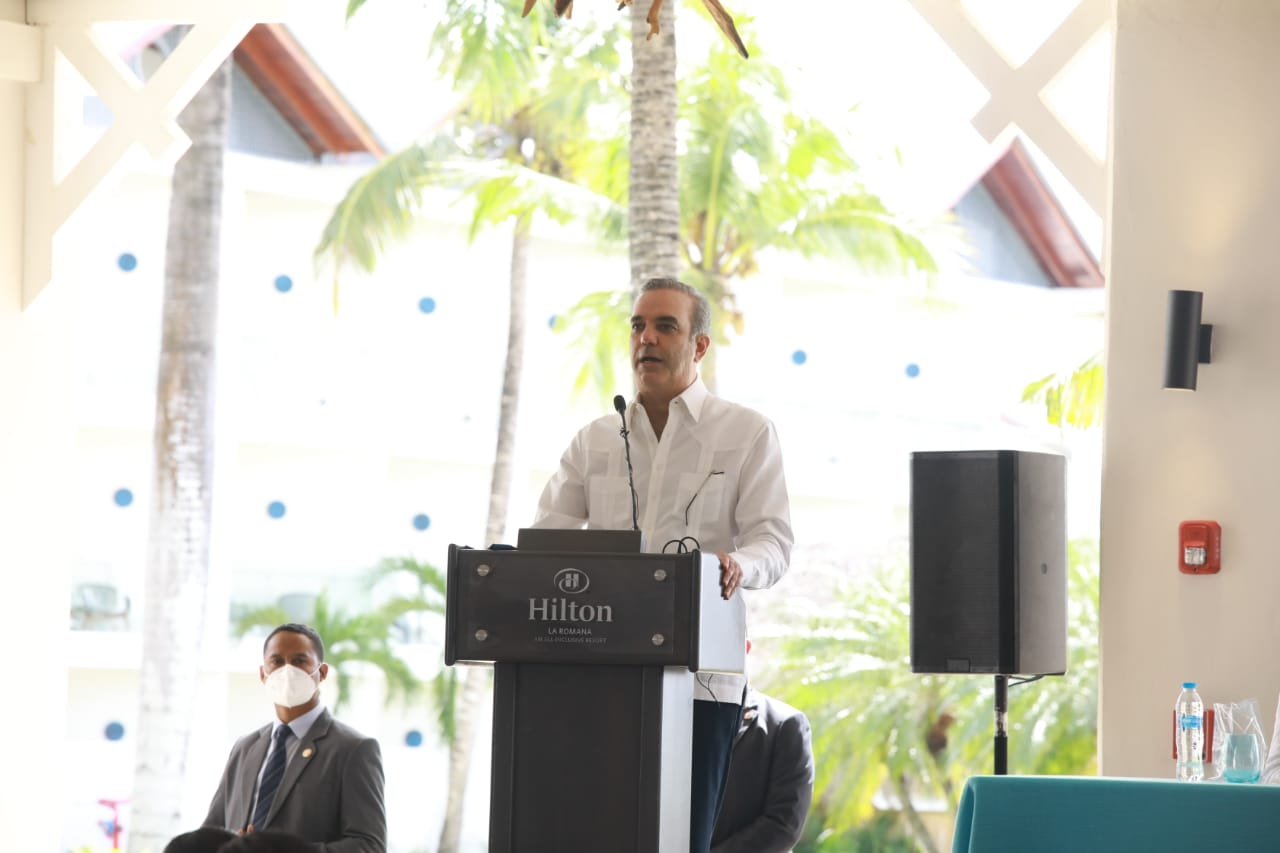 Abinader assures that this is the best time to invest in the Dominican Republic - jaime bonetti zeller