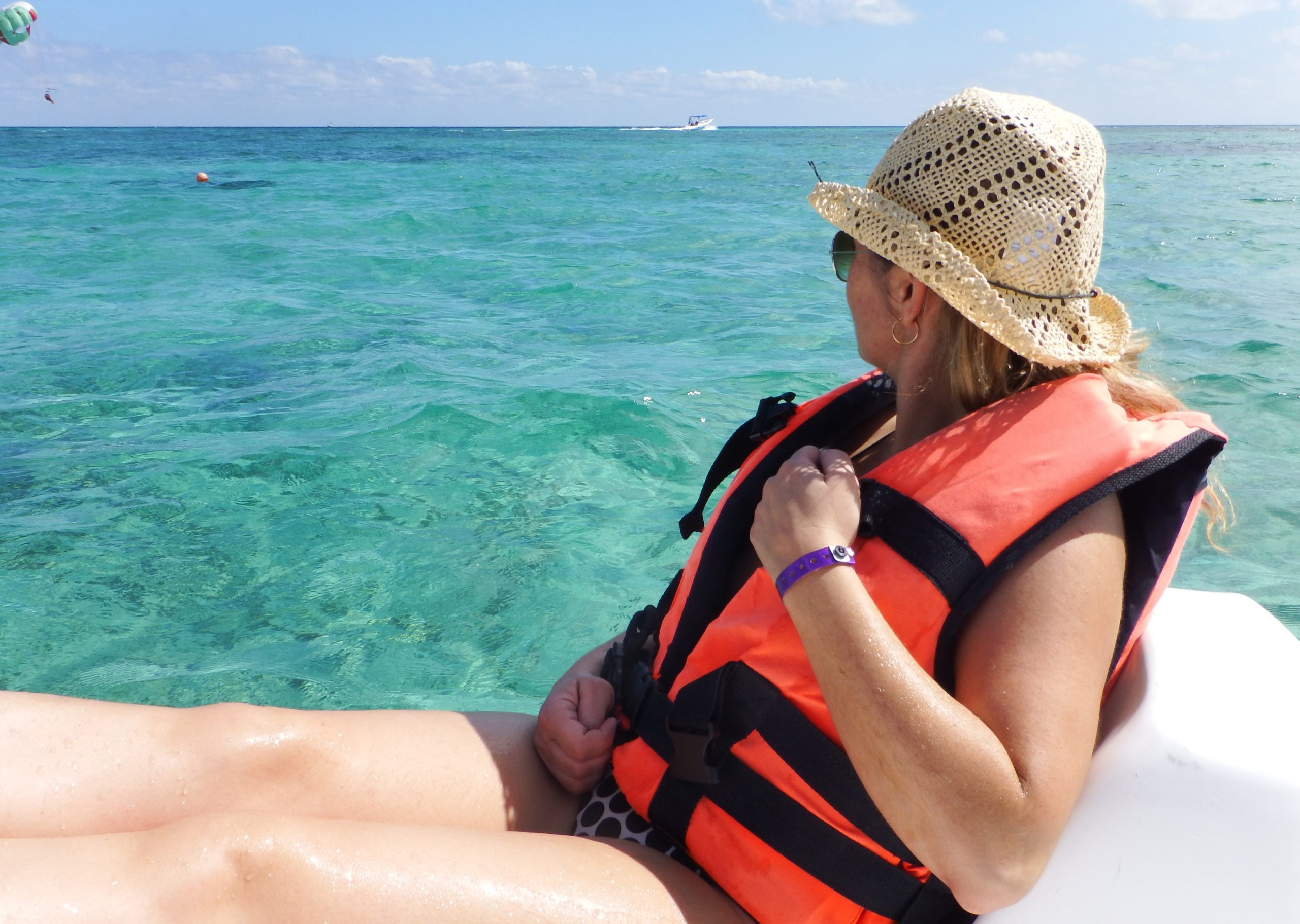 Why do tourists from the United States come to the Dominican Republic? - Jaime Bonetti Zeller
