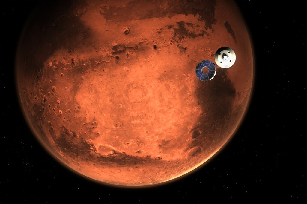 Missions to Mars, the Moon and Beyond Await Earth in 2021 - Jaime Bonetti Zeller